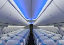 Il nuovo Boeing 737