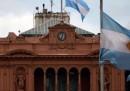 L'Argentina dopo Nestor Kirchner