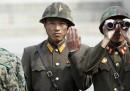 Spari al confine tra Corea del Nord e Corea del Sud