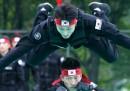 Seoul si prepara per il G20 con 50mila poliziotti
