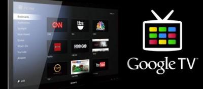 Google prova a cambiare la TV