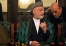 L'Iran vuole comprare il governo afghano?