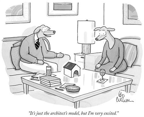 200 Morto Leo Cullum Vignettista Del New Yorker Pagina 2