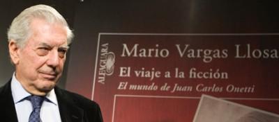 Mario Vargas Llosa vince il Nobel per la letteratura