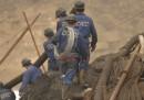 Ancora un'esplosione in una miniera cinese