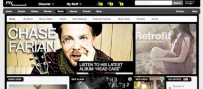 News Corp. sta per vendere MySpace