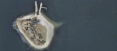 L'isola del dottor Kamen