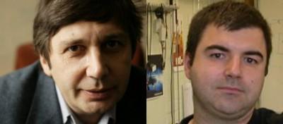 Andre Geim e Konstantin Novoselov vincono il Nobel per la fisica