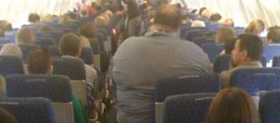 Viaggiare da grassi