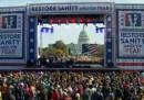 Il giorno di Colbert e Stewart