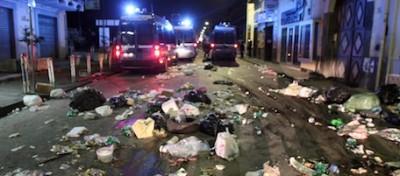 Sedici anni di emergenza rifiuti