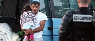 L'Europa ritira le accuse contro la Francia sui rom