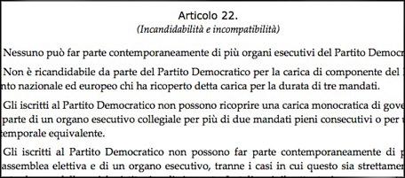 Le legislature dei parlamentari del pd pagina 2 di 2 for Parlamentari del pd