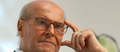 Umberto Veronesi guiderà l'Agenzia per il Nucleare