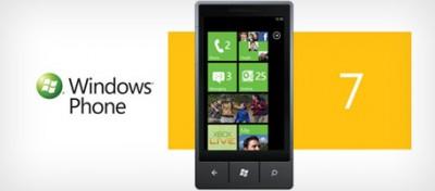 Microsoft ci prova con Windows Phone 7
