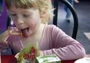 San Francisco vieta gli Happy Meal ai bambini