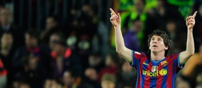 I dieci gol più belli dell'anno