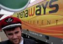 Non partono ancora i treni di Arenaways