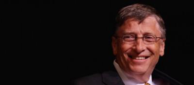 Bill Gates contro l'ottimismo