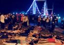 La strage in Cambogia