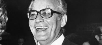È morto Dino de Laurentiis