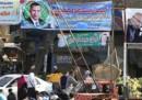 Le elezioni in Egitto