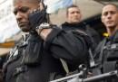 La battaglia delle favelas