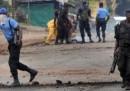 Riprendono le violenze in Guinea