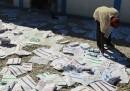 Le elezioni di Haiti nel caos