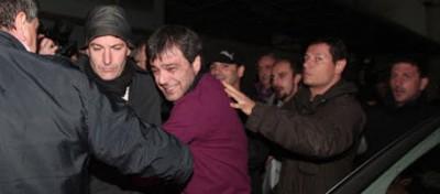 Le foto dell'arresto di Antonio Iovine