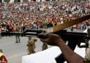 Il tentato golpe in Madagascar