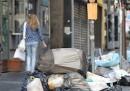 Ma l'emergenza rifiuti in Campania?