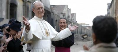 Perché lo sceneggiato su Pio XII non piace agli ebrei
