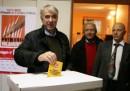 Milano, Giuliano Pisapia ha vinto le primarie