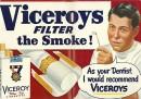 Sigarette Viceroy