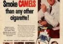 Sigarette Camel