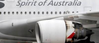 Rolls Royce nei guai per il motore dell'Airbus