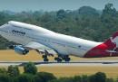 Perché si dice che Qantas non casca mai