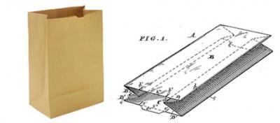 L'inventore del sacchetto di carta