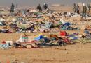 Gli scontri nel Sahara Occidentale