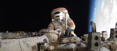 Dieci anni in orbita