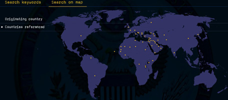 wikileaks_cablegate_map