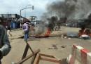 Ultimatum a Gbagbo