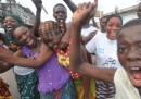 La Costa d'Avorio chiude le frontiere e oscura le TV estere