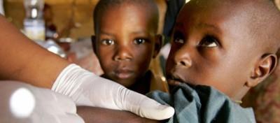Un nuovo vaccino per la meningite in Africa