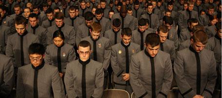 cadetti