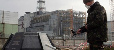 Una gita a Chernobyl