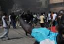 Cosa sta succedendo in Costa d'Avorio