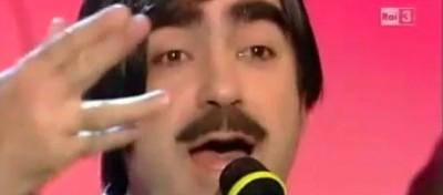 """""""Mi chiamo Razzi"""""""