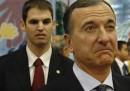 Frattini, il ministro che non esiste